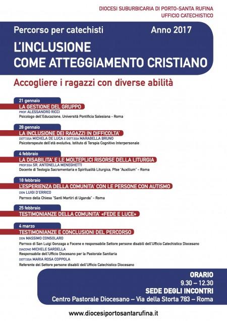 Locandina_Catechistico_Percorso_disabilita